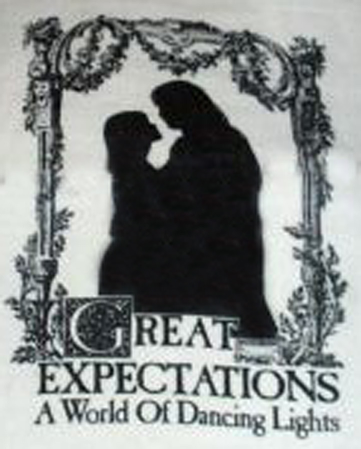 Great Expecations logo